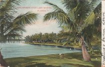 Image of Brelsford's Cove Lake Worth, Florida