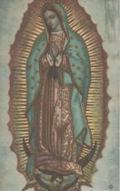 Image of 0000.01.0098 - Our Lady of Guadalupe