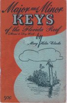 Image of Major and Minor Keys of the Florida Reef (Miami to Key West)