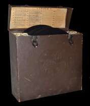 Image of Record Case