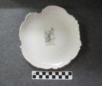 Image of 2001.322.012 - Plate, Commemorative