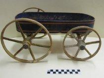 Image of 1951.020.003 - Wagon