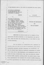 Image of Sample Legal Document