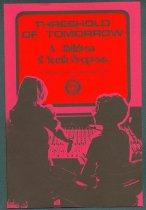 Image of AL Children & Youth Program Brochure, 1983