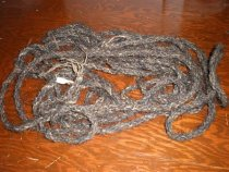 Image of 72.025.1 - rope