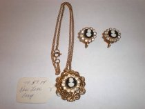 Image of 79.53.14 - Set, Jewelry