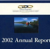 Image of SRCF 2002 Annual Report
