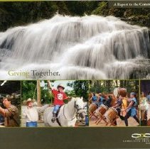 Image of 2007 Annual Report