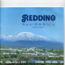 Image of Redding Shasta Co. Magazine