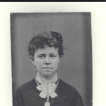 Image of 1991.47.1 - Unknown