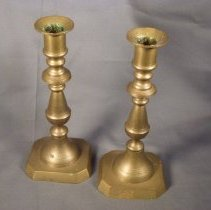 Image of 1982.001.0121 - Candlestick