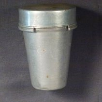 Image of Cup, front view