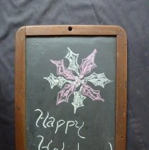 Image of Chalkboard