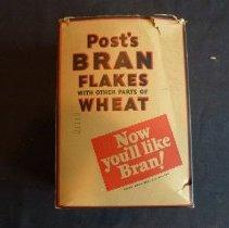 Image of 1982.001.0391 - Box, Food-storage