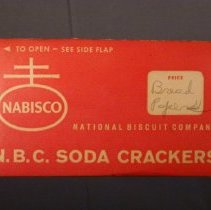 Image of 1982.001.0398 - Box, Food-storage