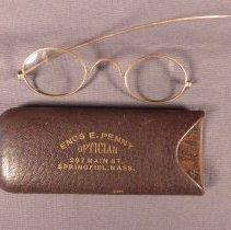 Image of 1982.001.0494 - Eyeglasses