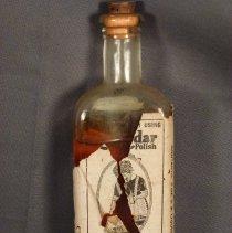 Image of 1982.001.0669 - Bottle