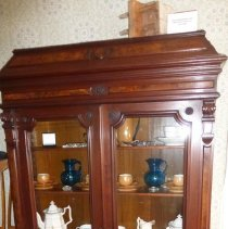 Image of 1984.003.0004 - Cabinet, Display