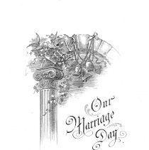 Image of Our Marriage Day page 2