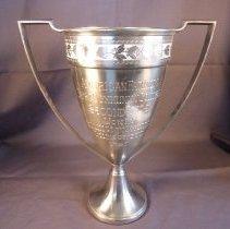 Image of 1991.001.035 - Trophy