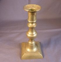 Image of 1991.001.041 - Candlestick