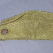 Image of Wool Army cap