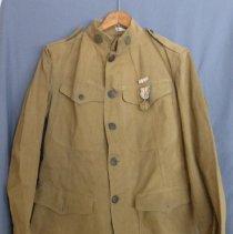 Image of 1983.011.003a - Jacket