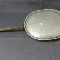 Image of Charles Batz's World War I Army mess kit