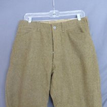 Image of 1984.021.012a - Breeches