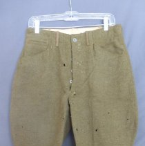 Image of 1984.021.012b - Breeches