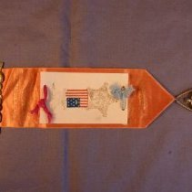 Image of GAR ribbon