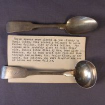 Image of 1991.001.085 - Spoon