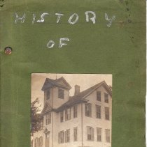 Image of History of Ellington