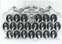 Image of OMU 1906 Dental
