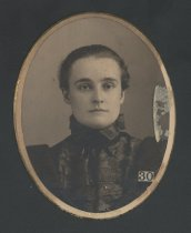 Image of Caroline Lee Danford (OMU 1898)