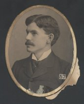 Image of William Stewart Fulton (OMU 1898)