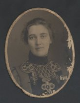 Image of Bertha Elizabeth Hunt (OMU 1898)