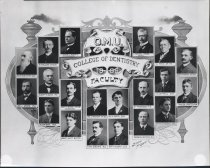 Image of OMU Dental Faculty 1906