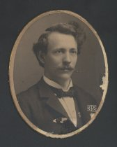 Image of Simeon Wood Johnson (OMU 1898)