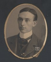 Image of Winfred Merritte Johnston (OMU 1898)