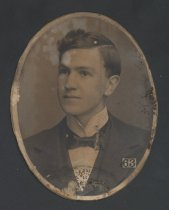 Image of James A. Koehler (OMU 1898)