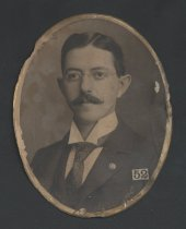 Image of William Armstrong Lindsay (OMU 1898)