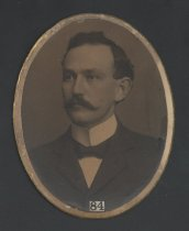 Image of John Clarence McGrath (OMU 1898)