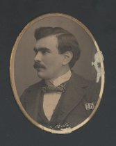 Image of George Lawrence Ramsay (OMU 1898)
