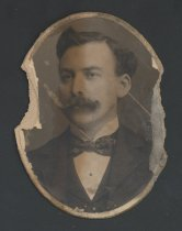 Image of William Boyd Secrest (OMU 1898)