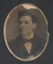 Image of William Franklin King (OMU 1898)