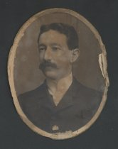 Image of George Maxwell (OMU 1898)