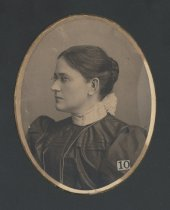 Image of Catherine Vickers (OMU 1898)