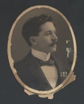 Image of John Plummer Wortman (OMU 1898)