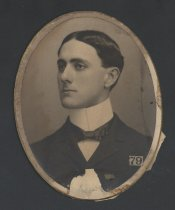 Image of Dwight Magee Wright (OMU 1898)